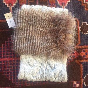 NWT Ann taylor scarf